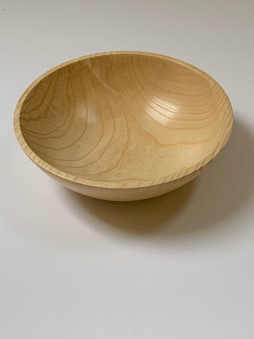 Chris Armstrong turned ash bowl