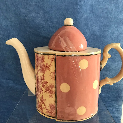 Virginia Graham teapot