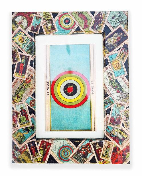 Jo Verity Vintage French Tarot Frame
