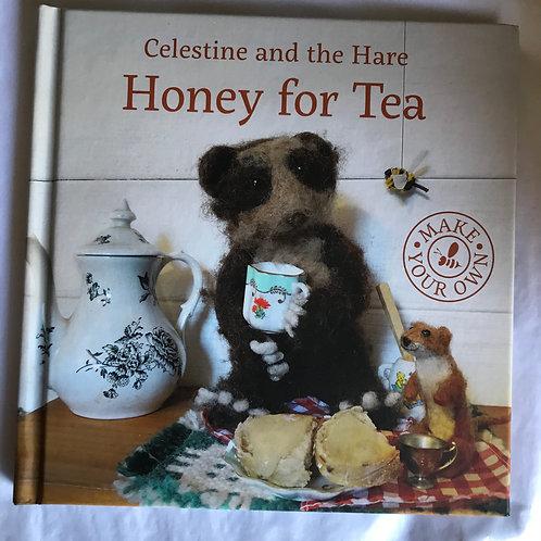 Celestine and the Hare' Honey for Tea'