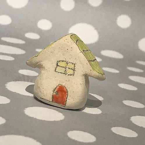 Hiromi Nakajima tiny house