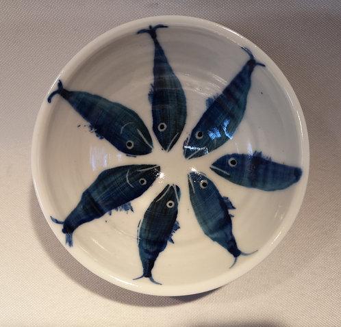 Carey Moon mini fish dish 3