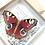 Thumbnail: Vikki Lafford Garside Peacock butterfly brooch
