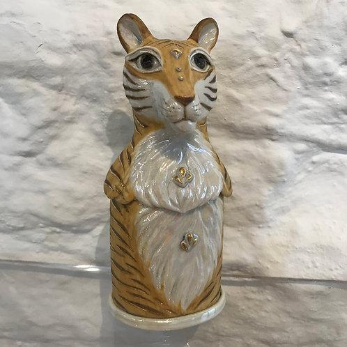Eleanor Bartleman Treasure Box