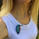 Thumbnail: Vikki Lafford Garside Kingfisher brooch