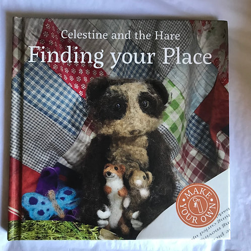 Celestine and the Hare' Finding Your Place'