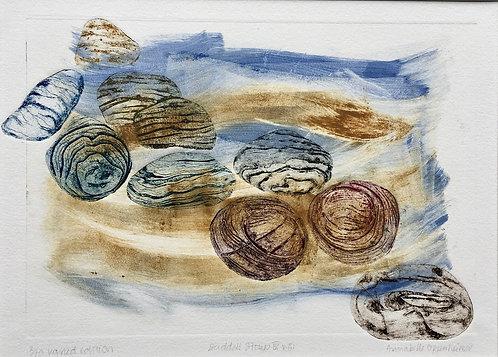 Annabelle Oppenheimer Saddell Stones III