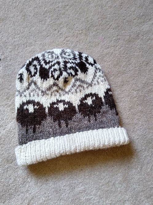Chris Harris child's hat