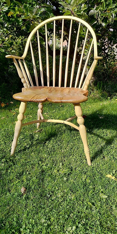 David Freeman Windsor Chair