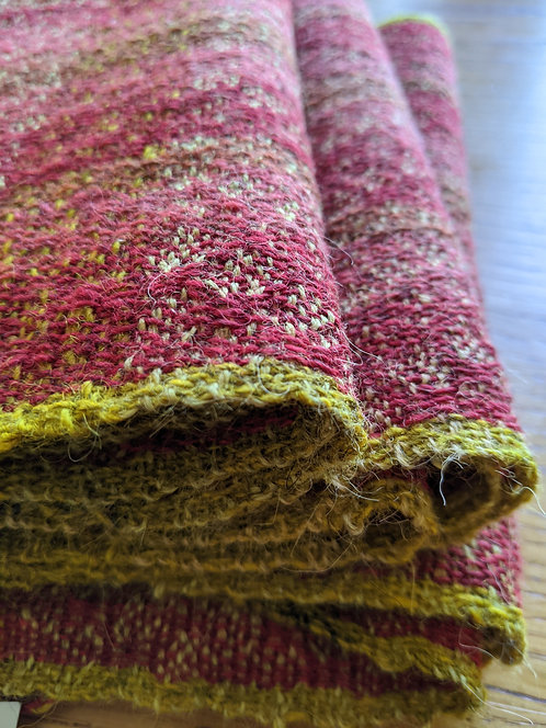 Jane Stockley 'Summer Harvest'scarf