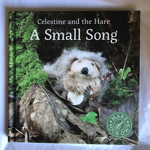 Celestine and the Hare 'A Small Song'