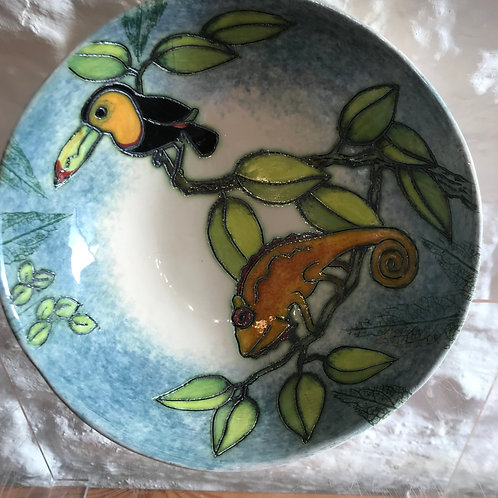 Jeanne Jackson ceramic bowl