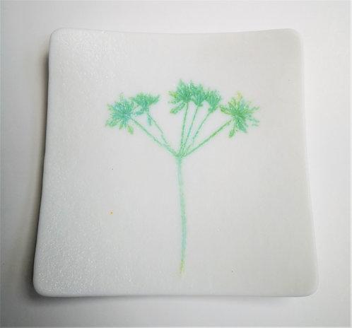 Mariana Pavlova glass dish 2