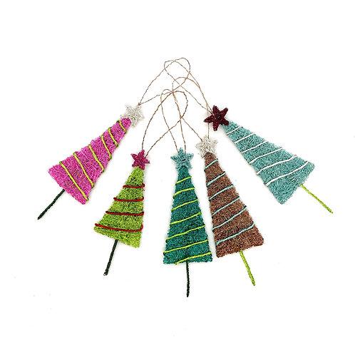 Jo Dewar Christmas Tree decoration