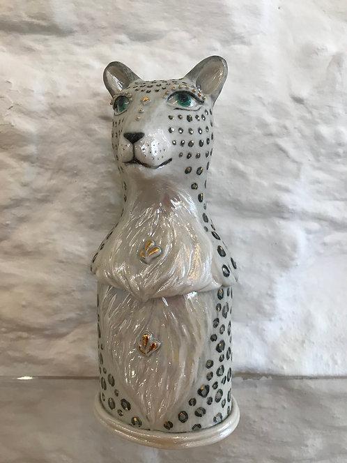 Eleanor Bartleman porcelain treasure box