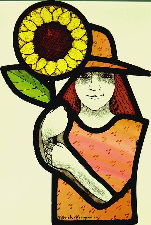 Frans Wesselman 'Gardener'