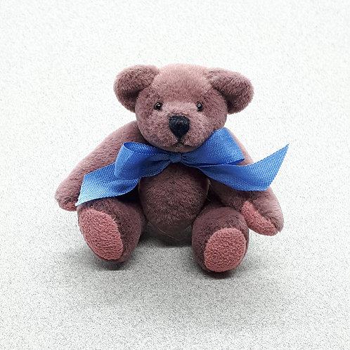 """Janis Waldron """"Bunty""""miniaturę bear"""