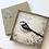 Thumbnail: Vikki Lafford Garside Long-Tailed Tit brooch