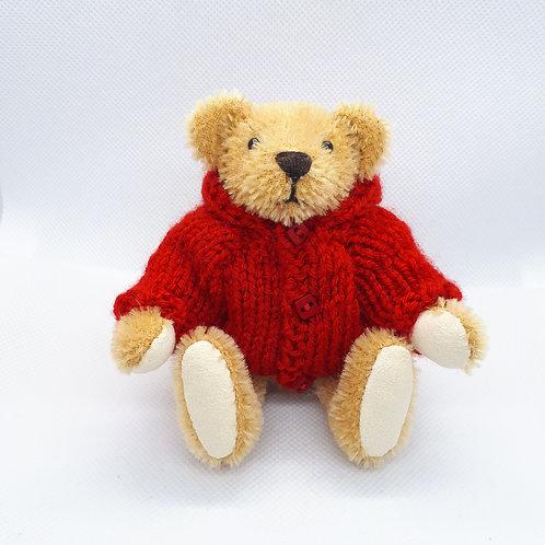 "Janis Waldron ""Wesley"" bear"