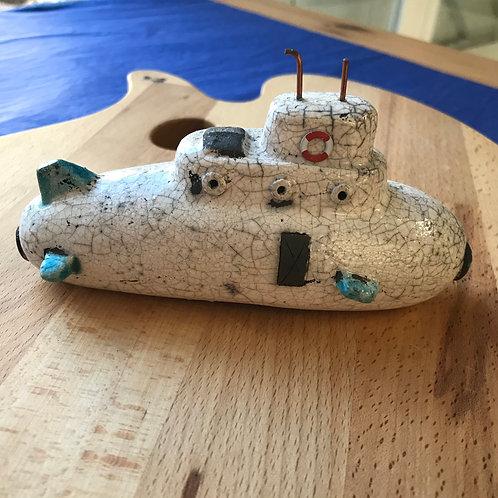 Goodwin-Jones small rakesubmarine