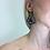 Thumbnail: Vikki Lafford Garside Purple Emperor butterfly earrings