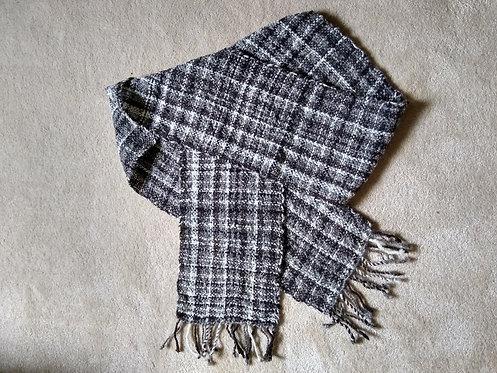 Chris Harris Shetland scarf