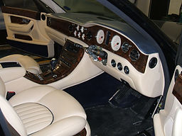 Car Leather Seat Repairs in Southampton