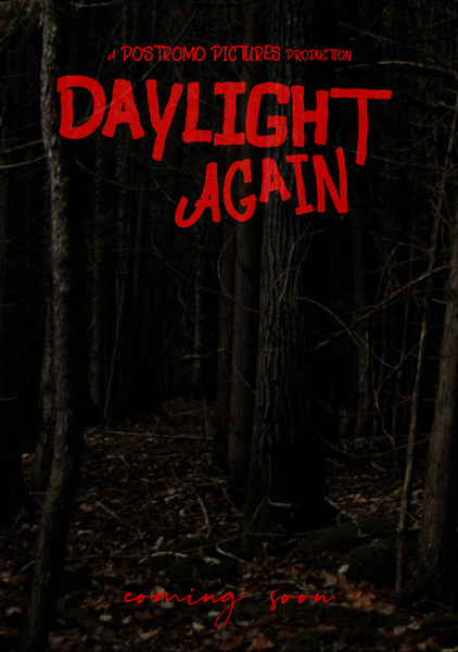 Daylight Again (2021)