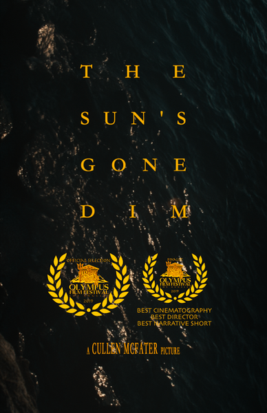 The Sun's Gone Dim (2018)