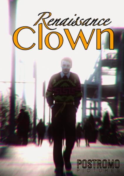 Renaissance Clown (2020)