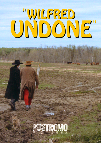 Wilfred Undone (2019)
