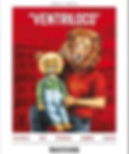 Il ventriloco n2 - copertina