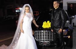 Roberta e Rodrigo