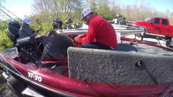 kentucky lake tournament