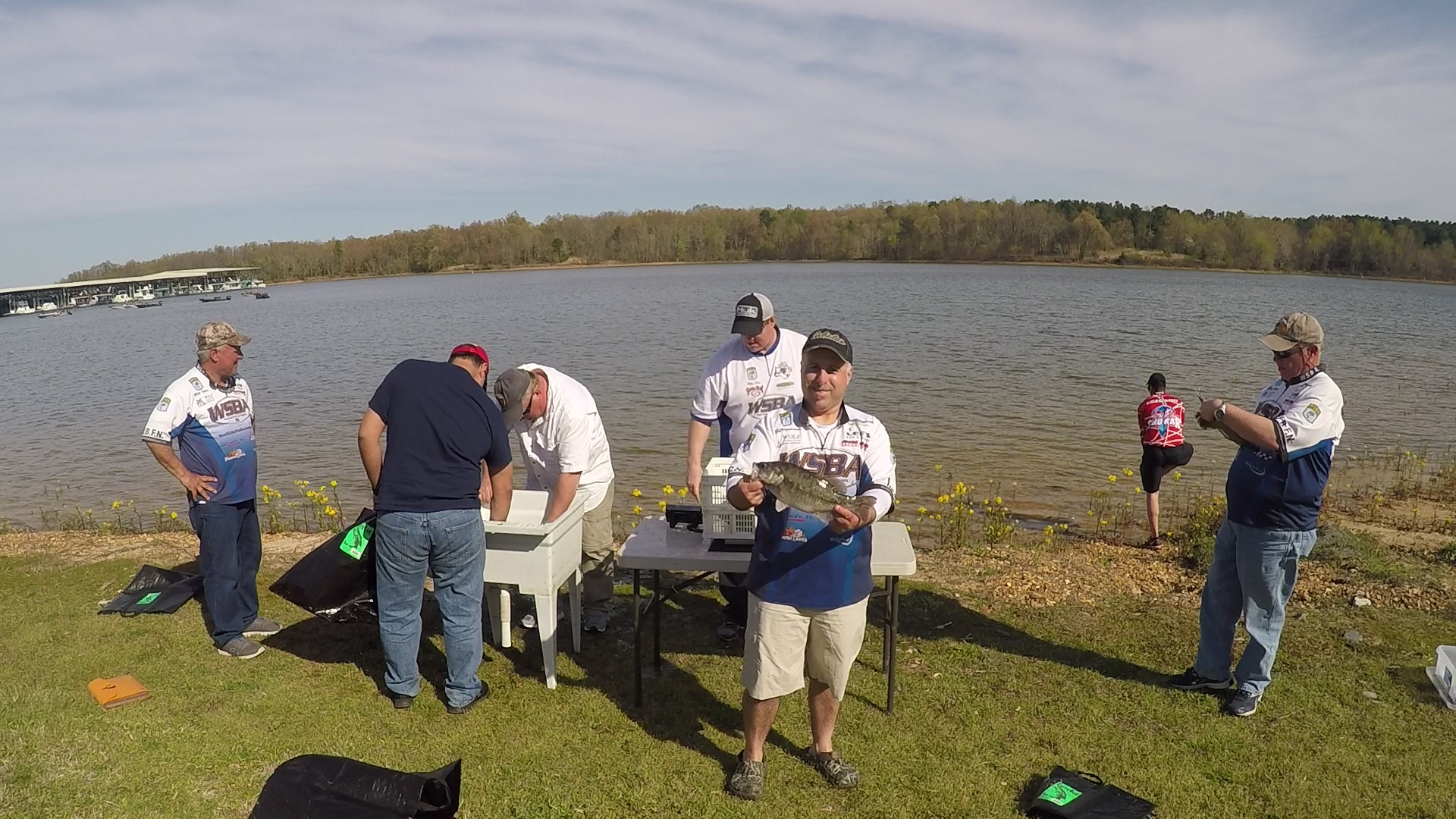 kentucky lake tournament24