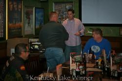 kentuckey lake winner