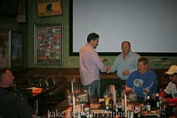 lake tichigan winner