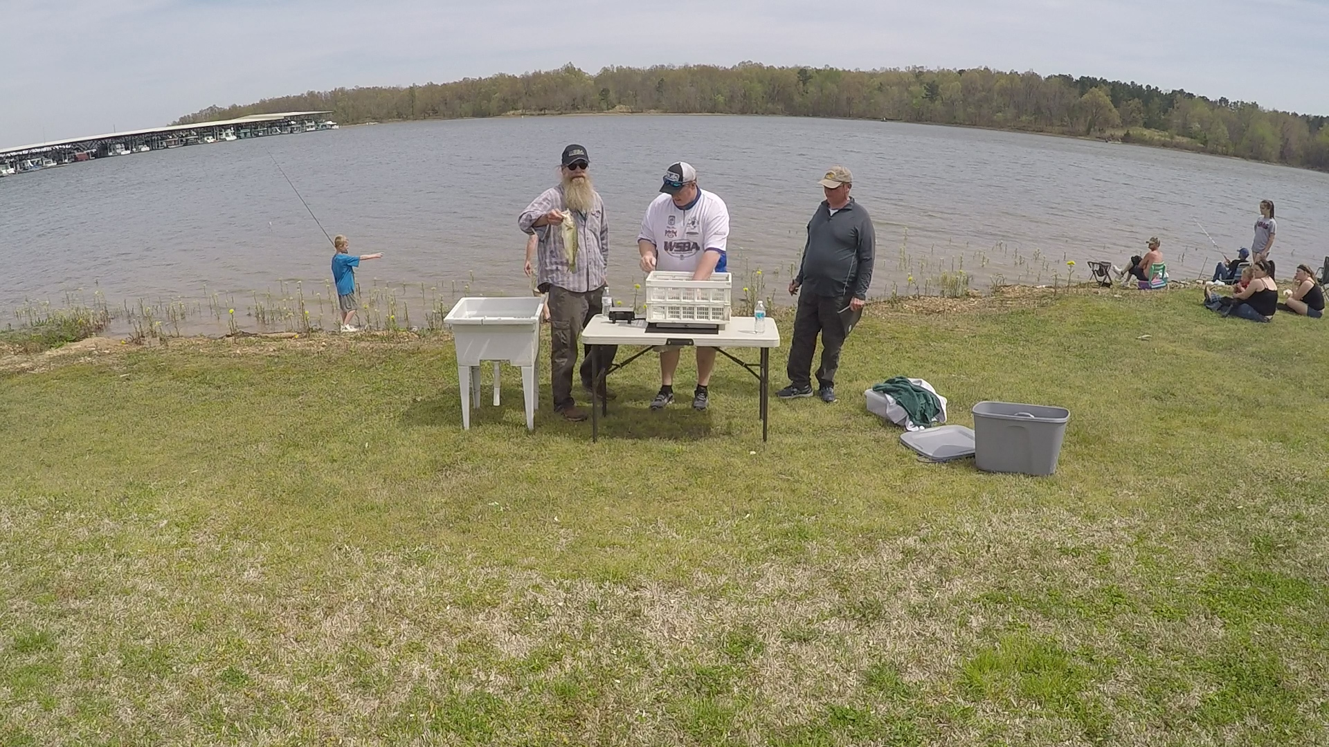 kentucky lake tournament30