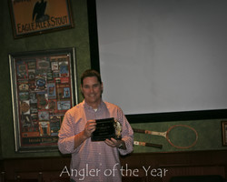 angler of the year