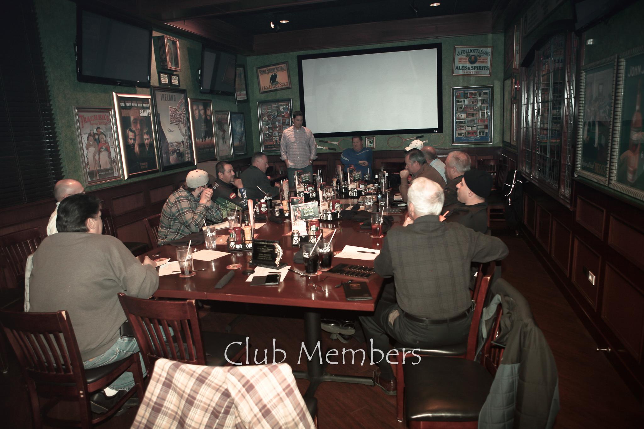 club members 1