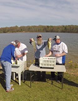 kentucky lake tournament20a