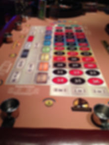 Rainbow Bet Roulette