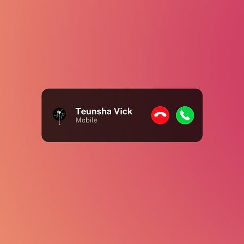One Hour Phone Consultation