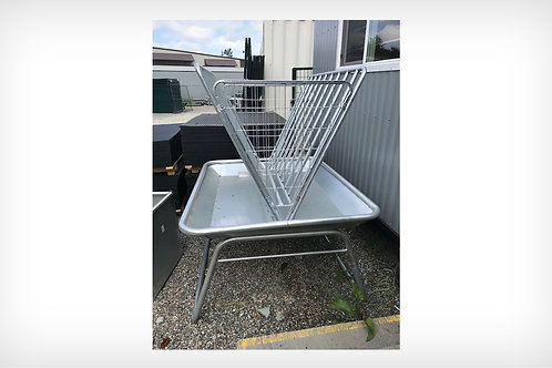 5 x 5 Horse Feeder-PLEASE CALL TO ORDER