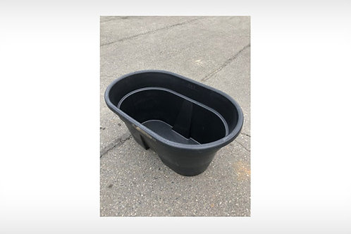100 Gallon Water Tub