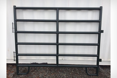 Cattle Squeeze Panel-PLEASE CALL TO ORDER