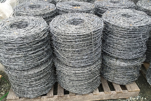 Barbed Wire 1320'-PLEASE CALL TO ORDER