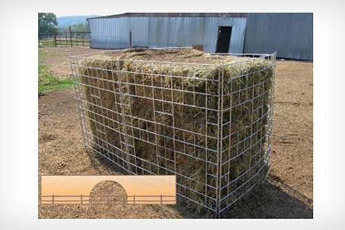 Large Bale Feeder Panel- please call to order
