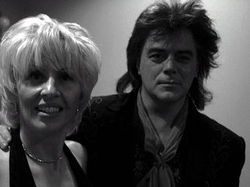 Barbara with Marty Stuart web