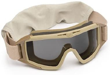 US Army Surplus Revision Desert Locust Military Goggle System